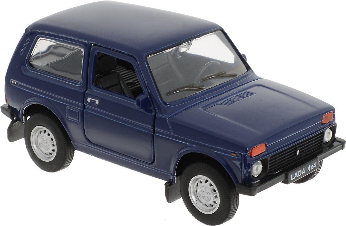 Машинка-игрушка LADA 4x4 Нива