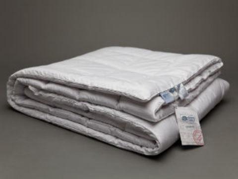 Одеяло стеганое всесезонное 155x200 «Camel Familie Wool»