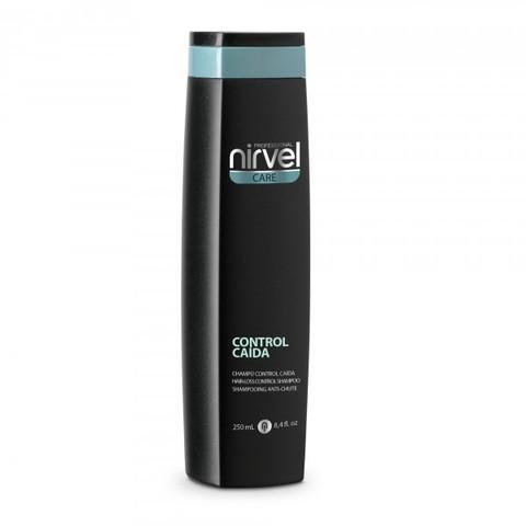 Nirvel Control Caida Shampoo 250 ml