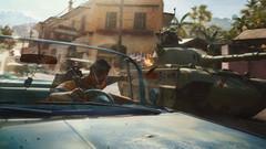Far Cry 6 (PS4, русская версия)