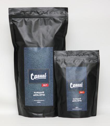 Casual - кофе на каждый день