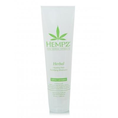 Hempz Herbal Healthy Hair: Шампунь укрепляющий для волос