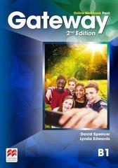 Gateway 2nd Ed B1 OWB Pk