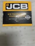 Масло трансмиссионное JCB EP SAE30 20L/40002645E канистра 20л оригинал