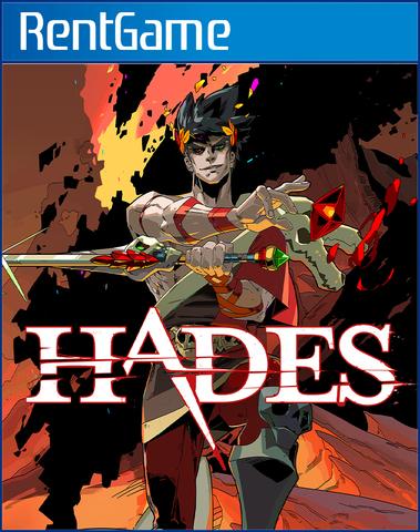 Hades PS4 | PS5
