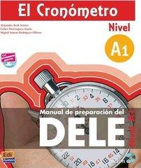 El Cronometro A1 Libro +CD Nueva Ed