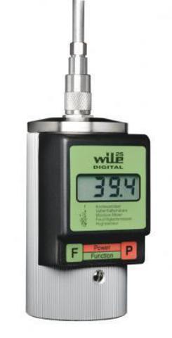 Влагомер для кормов Wile-25