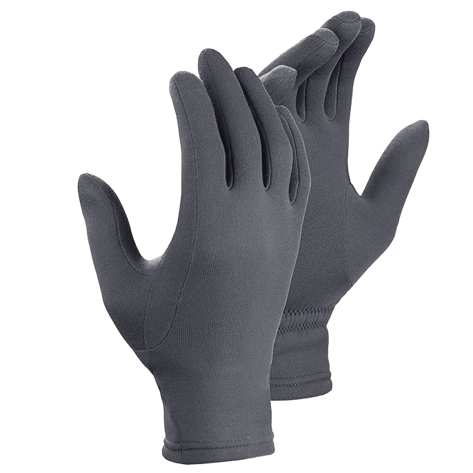 Перчатки Укса