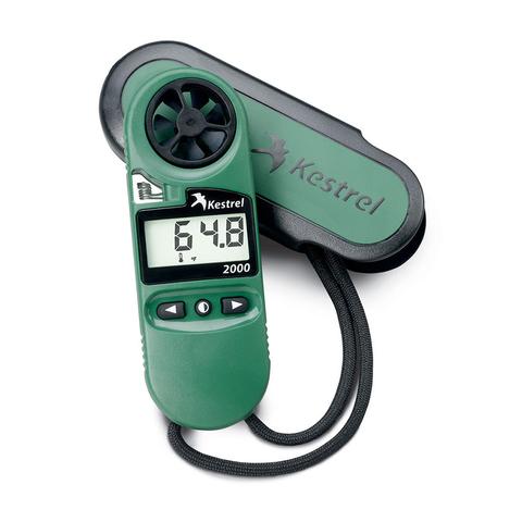Портативная метеостанция (анемометр) Kestrel 2000
