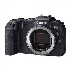 Цифровая фотокамера Canon EOS RP Body + EF-EOS R адаптер