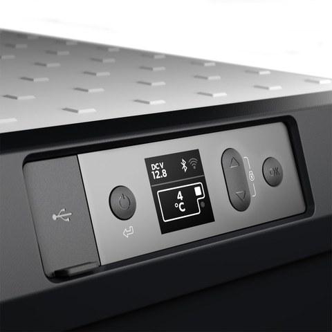 Автохолодильник Dometic CFX3, 36л, охл./мороз., диспл, пит. (12/24/220V)