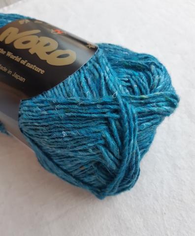 Noro Silk Garden Sock Solo 032