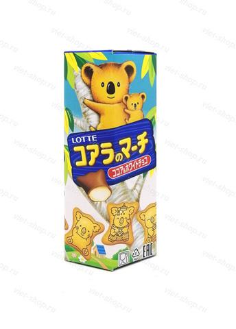 Новогодний подарок, набор Lotte, 11 предметов, Корея, 427,3 гр.