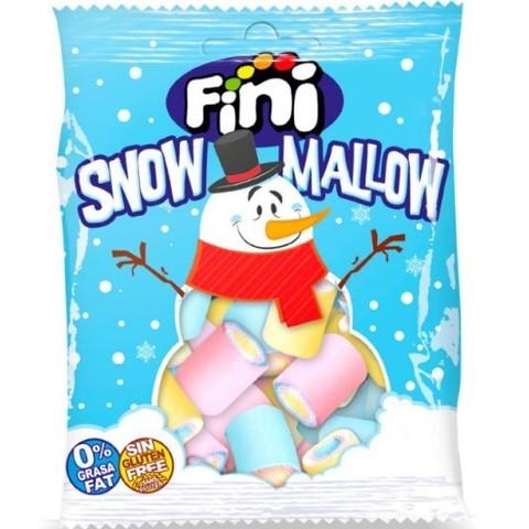 Маршмеллоу Fini Snow Mallow 80 гр