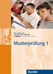 TestDaF Musterprüfung 1, Übungsheft - interakti...