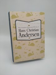 Complete Illustrated Works of H.C. Andersen