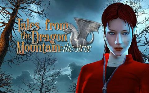 Tales From The Dragon Mountain: The Strix (для ПК, цифровой ключ)