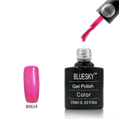 Гель-лак Bluesky № 40614/80614 Future Fuchsia, 10 мл