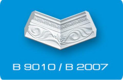 Набор угловых элементов B9010/B2007 (4шт)