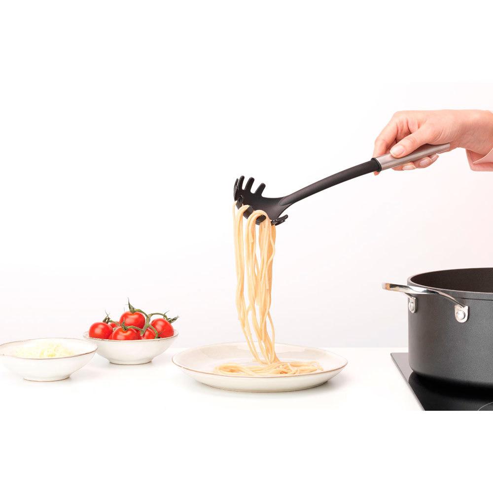 Ложка для спагетти, нейлон, арт. 250668 - фото 1