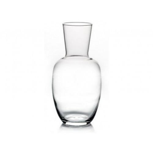 Стеклянная фигурная ваза Botanica 43597 (28 см)