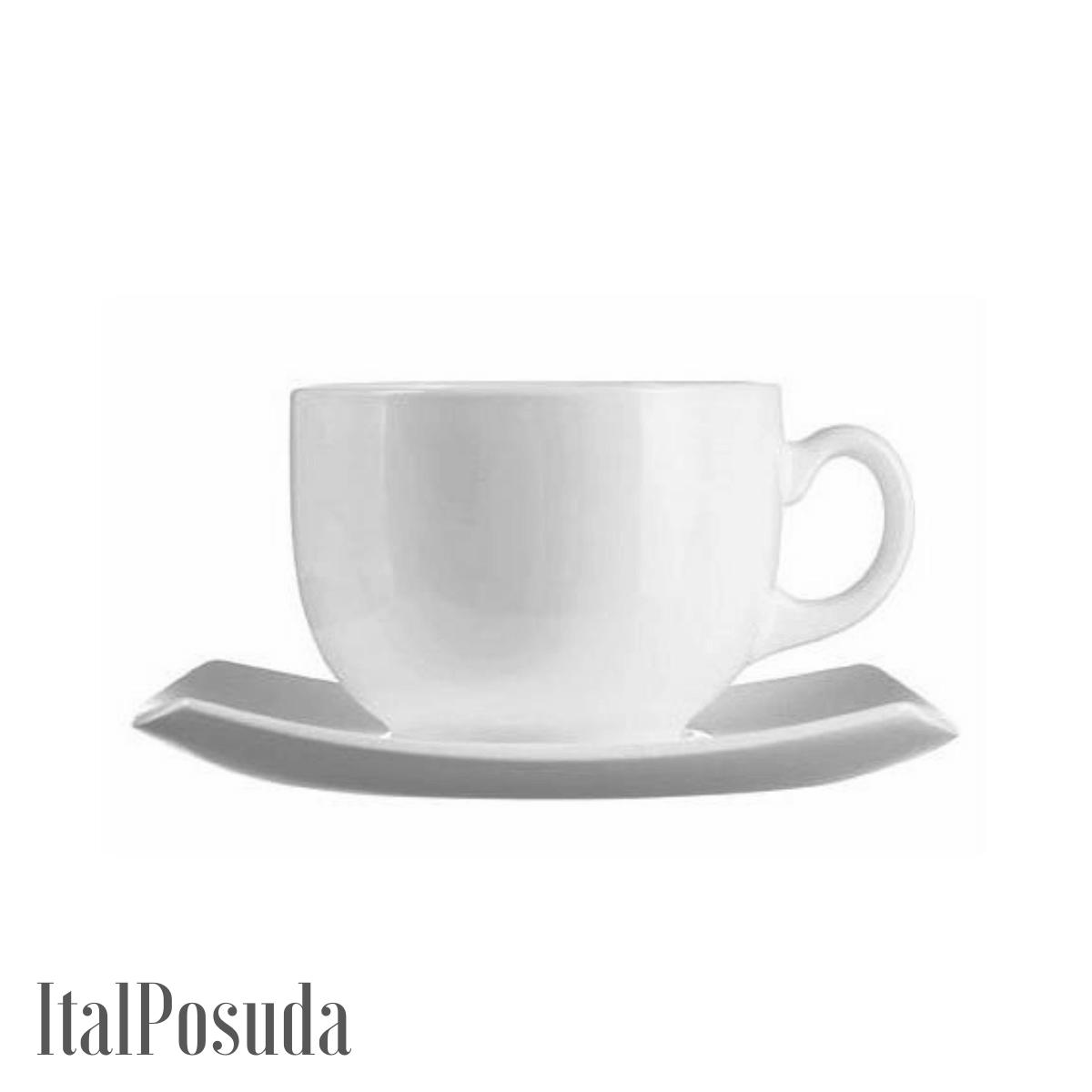 Чайный сервиз Luminarc Quadrato E8865