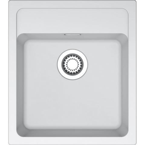 Кухонная мойка Franke Mythos MTG 610-40, белый