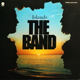 The Band / Islands (LP)