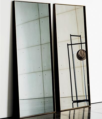 Зеркало VISUAL RECTANGULAR, Италия