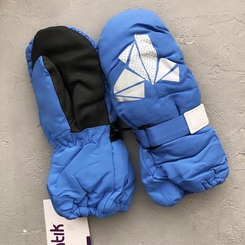 Batik Краги 470-22з-02 синий