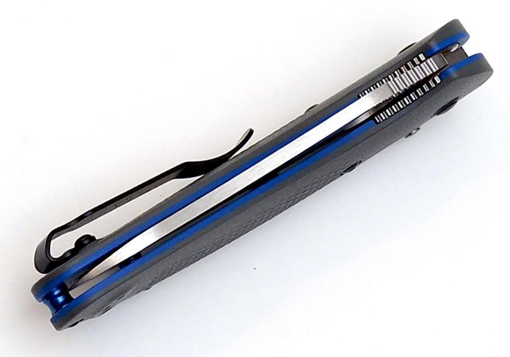 Нож Benchmade Griptilian 550-1 20CV - фотография