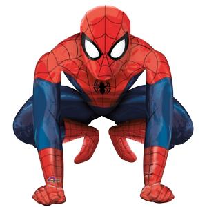 Ходячая фигура Человек-Паук 91 Х 91см