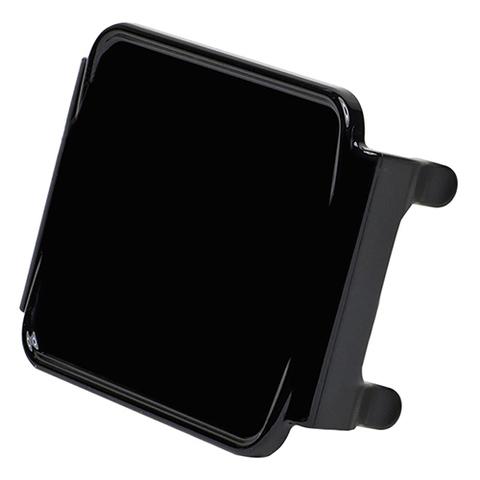 Защитная крышка фары , цвет чёрный ALO-AC2WH ALO-AC2WH  фото-1