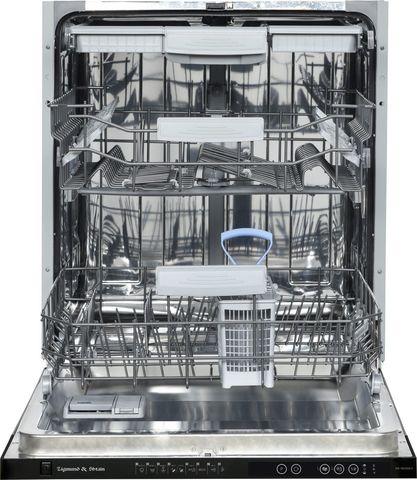 Встраиваемая посудомоечная машина Zigmund & Shtain DW 169.6009 X