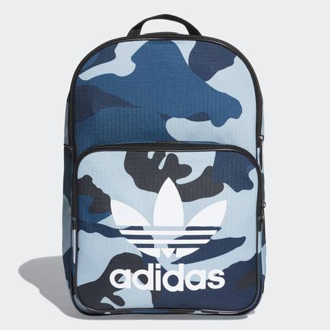 Рюкзак adidas ORIGINALS CLASSIC CAMOUFLAGE