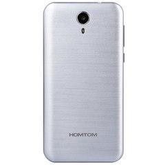 Смартфон HOMTOM HT3 (Серебристый)  silver