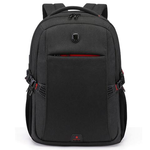Рюкзак  ARCTIC HUNTER B00338 Черный