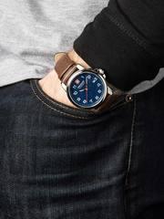 Часы мужские Swiss Military Hanowa 06-4231.7.04.003 Swiss Rock