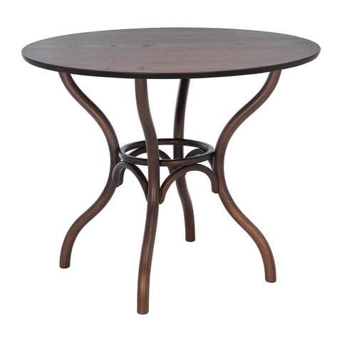 Обеденный стол Leset Тор круглый