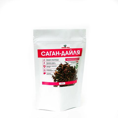 Чай Саган-Дайля, 20г (Хелпер Мед)