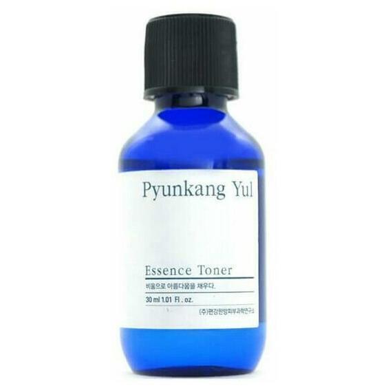 Новое Тонер-эссенция увлажняющая Pyunkang Yul Essence Toner 30 мл (пробник) 73834.jpg