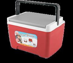 Термоконтейнер Igloo Island Breeze 9 (красный)
