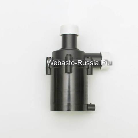 Циркуляционная помпа U4847 12V D-20 мм., 90 градусов