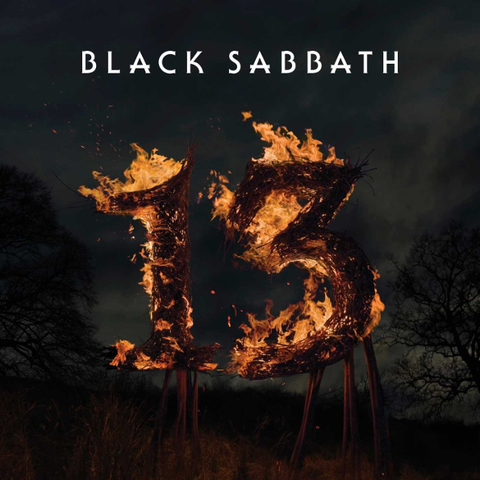 Black Sabbath / 13 (Deluxe Edition)(2CD)