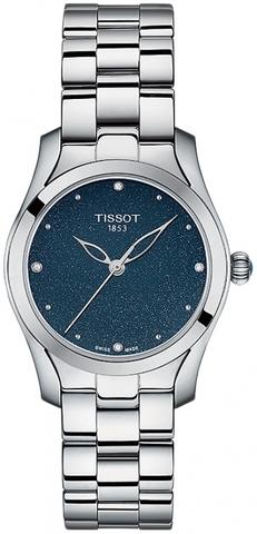 tissot женские наручные часы