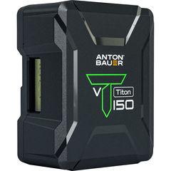 Батарея Anton Bauer Titon 150 V-Mount (14.4V, 144 Wh)