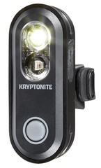 Велофонарь 2 в 1 Kryptonite Avenue F-70/R-35 Dual - 2