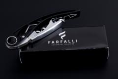 Нож сомелье Farfalli модель T012.03 Aria Black, фото 3