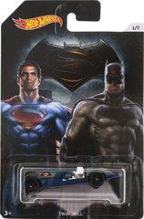 Hot Wheels - Twin Mill: Batman Vs Superman - Dawn Of Justice