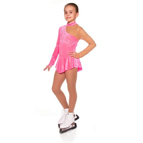 Платье «Pink Dress» (ПОД ЗАКАЗ)